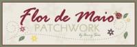 Logomarca - Flor de Maio