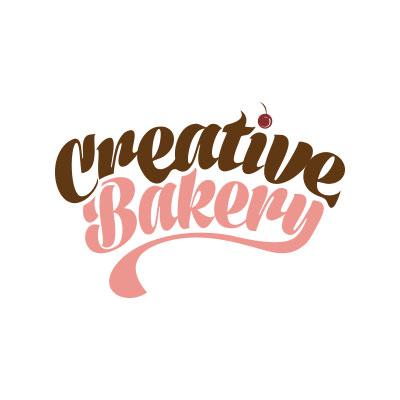 Criacao De Marcas Creative Bakery