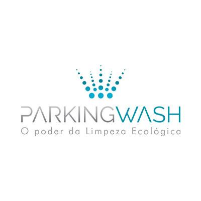 Criacao De Marcas Parkingwash