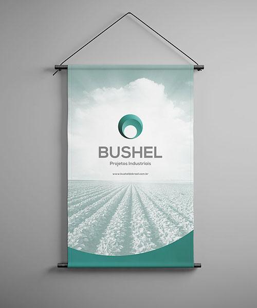 Criacao De Banner Impresso Bushel 1 Peq