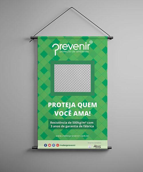 Criacao De Banner Impresso Prevenir 1 Peq