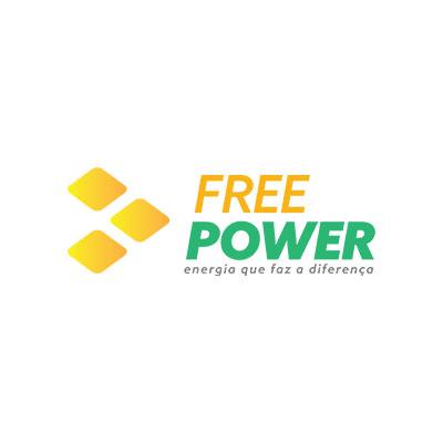 Criacao De Marcas Free Power
