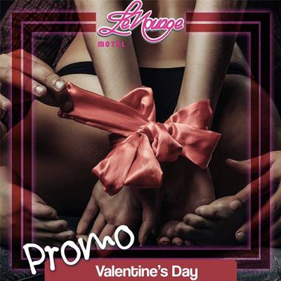Redes Sociais Lenouage Valentines Day